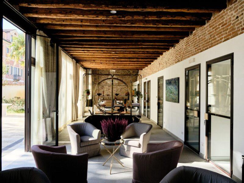 Hotel Domenichelli